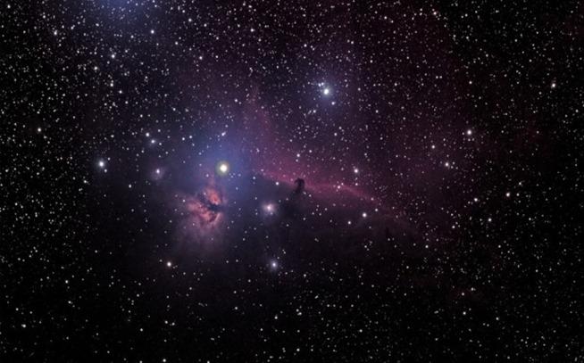 Από άλλους γαλαξίες προέρχεται η ύλη που δημιούργησε τον άνθρωπο