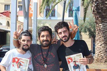 Αίσιο τέλος για τους απεργούς πείνας στη Μόρια