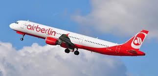 Πτώχευσε η Air Berlin-Με κρατικά χρήματα το σχέδιο διάσωσης