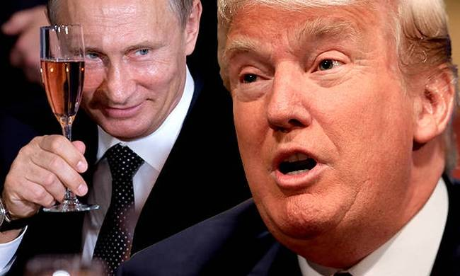 Διώχνει 755 Αμερικανούς διπλωμάτες από τη Ρωσία ο Πούτιν