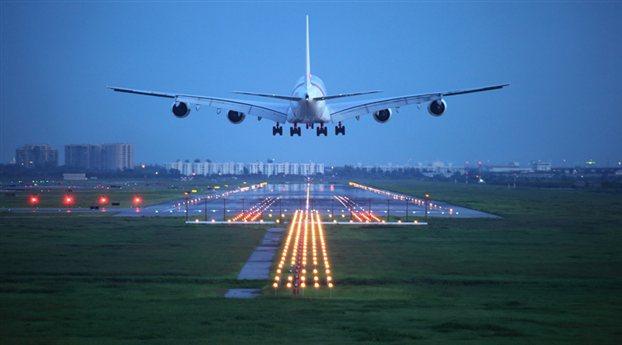 Περισσότερες πτήσεις αλλά και καθυστερήσεις αναχωρήσεων στα ελληνικά αεροδρόμια υπό τη Fraport