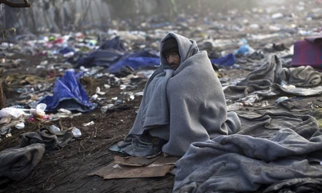 Κόλαφος η έκθεση του Συμβουλίου της Ευρώπης για τις συνθήκες κράτησης των αιτούντων άσυλο στην Ελλάδα
