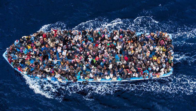 Εξωφρενική αναφορά των αστυνομικών του Βορείου Αιγαίου για  αλλοίωση πληθυσμού των νησιών