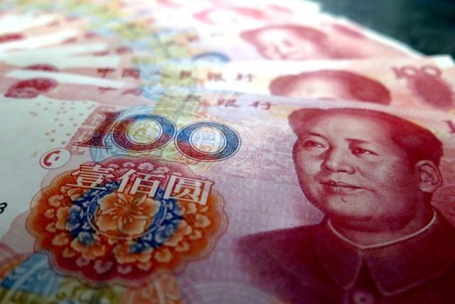 Υπερτριπλασιάστηκε η κρατική περιουσία της Κίνας την τελευταία δεκαετία