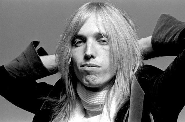 Πέθανε ο Tom Petty