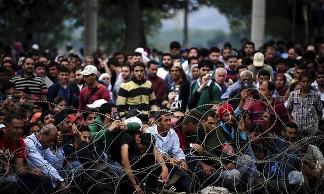 Μαρτυρίες για επαναπροωθήσεις προσφύγων στον Έβρο