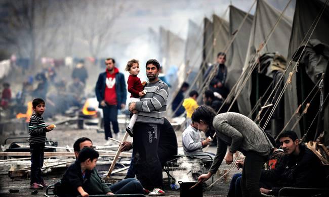 Πιθανή κακοδιαχείριση των κονδυλίων για τους πρόσφυγες ερευνά η Ε.Ε.