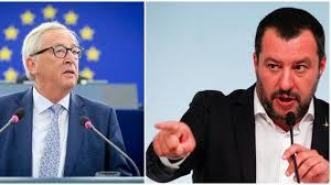 Απέρριψαν το ιταλικό σχέδιο προϋπολογισμού οι Βρυξέλλες