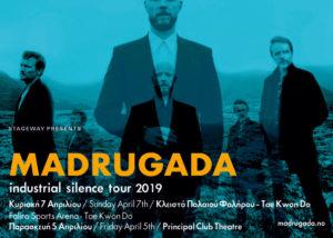 Επιστρέφουν στην Ελλάδα με δύο συναυλίες οι Mandrugada
