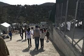 Απελάθηκε μετανάστης με σοβαρό πρόβλημα ψυχικής υγείας
