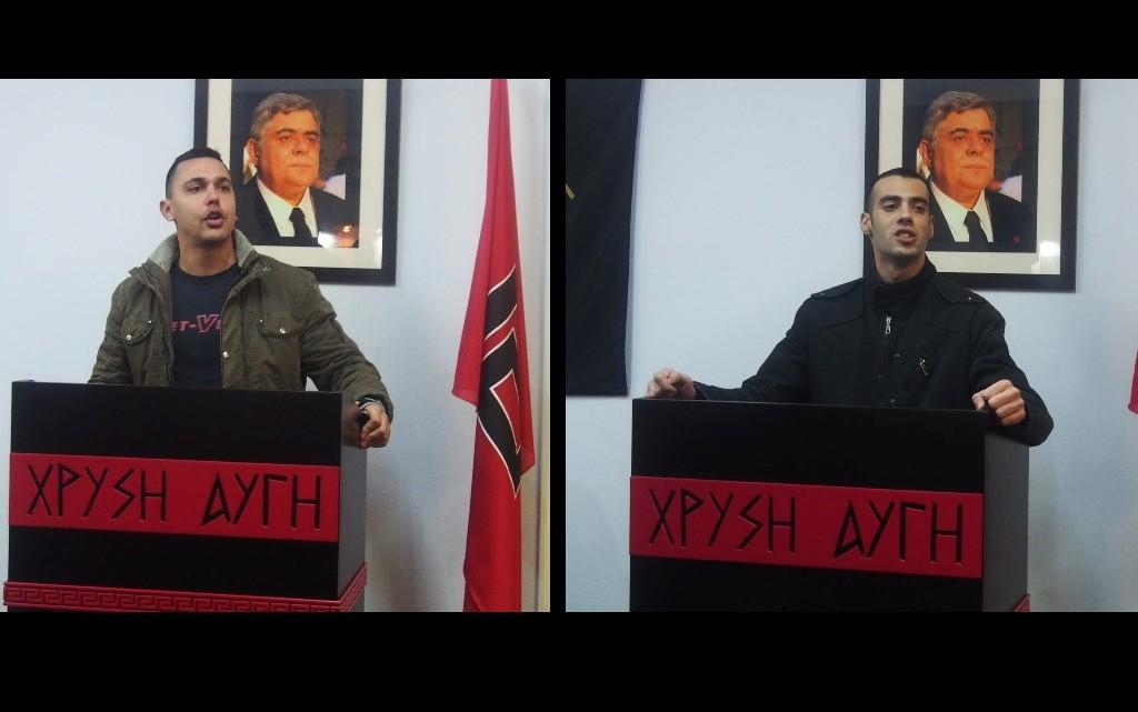 Ποινική δίωξη κατά Δεβελέκου και Θεοδώρου για απόπειρα ανθρωποκτονίας στην επίθεση στη «Φαβέλα»