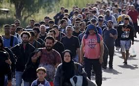 Για παράνομες επαναπροωθήσεις πρoσφύγων από την Ελλάδα στην Τουρκία κάνει λόγο το Spiegel