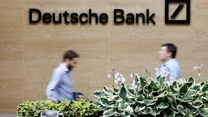 Με ρομπότ αντικαθιστά χιλιάδες υπαλλήλους της η Deutsche Bank