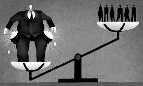 To 10 % του πληθυσμού κατέχει το 42 % του πλούτου της χώρας