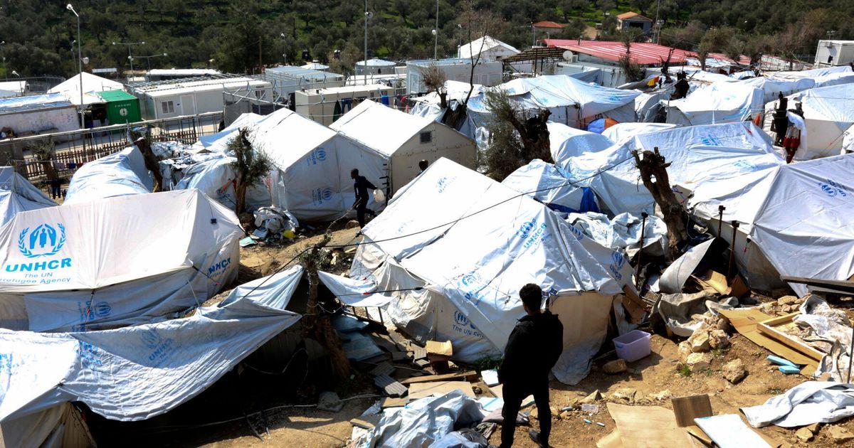 Έκκληση των Γιατρών Χωρίς Σύνορα για εκκένωση των καταυλισμών προσφύγων στα νησιά λόγω κορωνοϊού