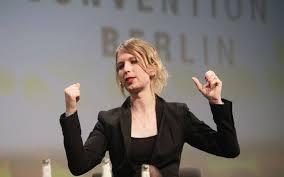 Αποφυλακίστηκε η πληροφοριοδότης των Wikileaks Τσέλσι Μάνιγκ