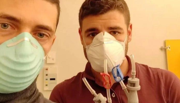Εταιρεία ιατρικού εξοπλισμού απειλεί με μήνυση εθελοντές που εκτύπωσαν τρισδιάστατα αντίγραφα βαλβίδων για αναπνευστήρες στην Ιταλία