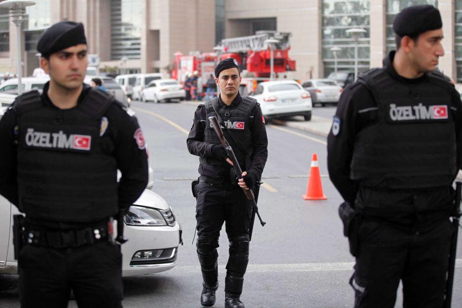 Αστυνομικοί δολοφόνησαν 19χρονο στην Τουρκία γιατί παραβίασε την καραντίνα