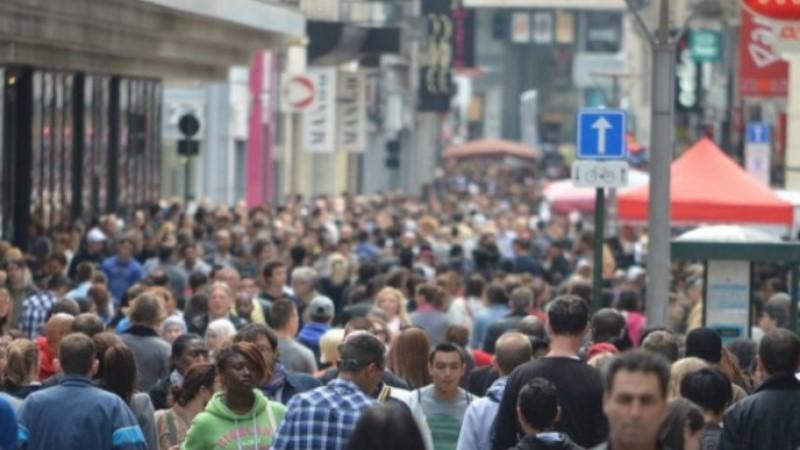 Ο πληθυσμός της γης θα μειωθεί κατά 2 δις έως το 2100