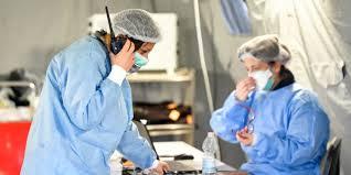 Μειώθηκαν κατά 5000 οι εργαζόμενοι στην υγεία σε έναν χρόνο